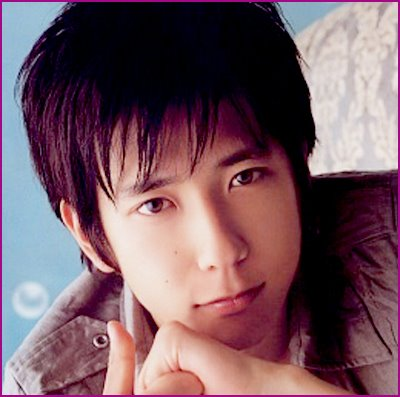 ♫ Arashi ♫ Kazunari+Ninomiya