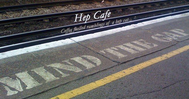 Hep Cafe (Wayback Moved to Wordpress)