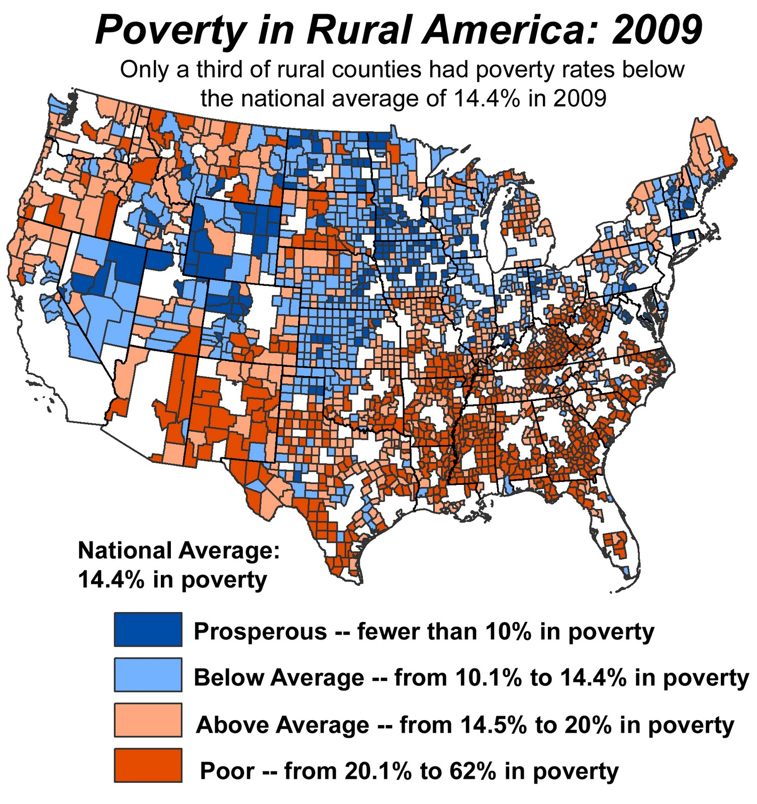 an analysis of the problem of poverty in united states of america Us history in context encyclopedia of the united states in the industrialization and immigration brought poverty of a new kind and on a new scale.