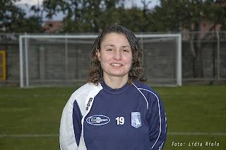 Patty Caccamo