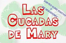 Sorteo en el blog Las cucadas de Mary