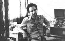 Murilo Salles, cineasta e combatente. Moçambique