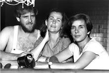Para não esquecer 1968. Professores:Ricardo Belucci,Célia e Carmen Craidy