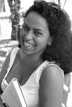 Melissa Araujo em tempos de Amapá