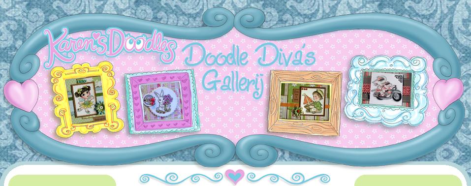 Doodle Divas Netherlands