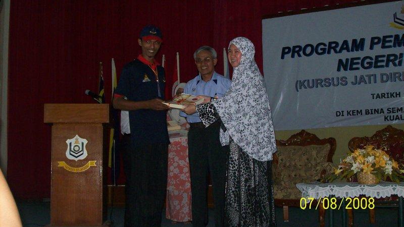 kem bina semangat ampang pecah essay Kuala lumpur : kem bina semangat ampang pecah, kuala kubu baru  menawarkan penginapan harga serendah rm20 dan bersedia.
