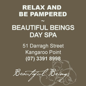Visit Beautiful Beings Day Spa