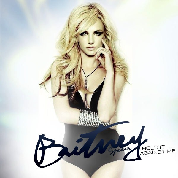 BRITNEY SPEARS - HOLD IT