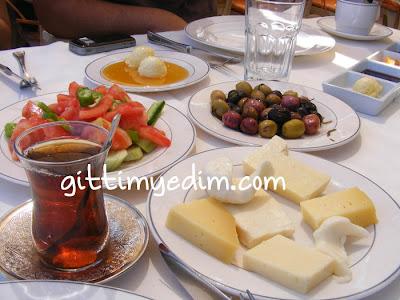 şirincan restaurant güzelbahçe izmir