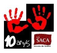 10 anys de SaCa