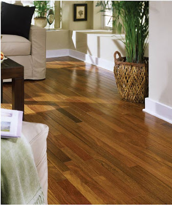 The Beautiful Floors From Brazil