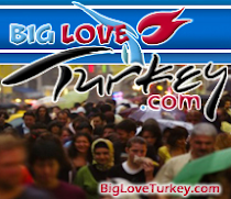 Big Love Turkey