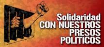 Presos políticos en Colombia!!!