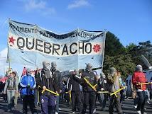 Urgente - Argentina -  Condenan a compañeros del MPR - QUEBRACHO