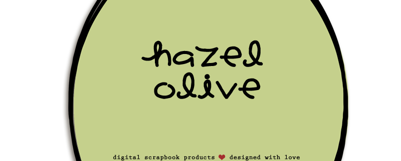Hazel Olive Designs