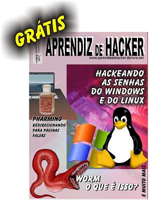 Revista Aprendiz de Hacker
