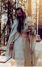 Fr. Seraphim Rose of Blessed Memory