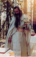 Fr. Seraphim Rose of Blessed Memory