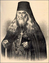 Fr. Leonid of Optina