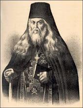Fr. Leonid of Optina