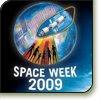 Space Week 2009