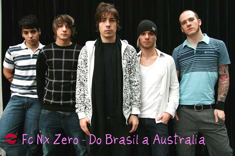 ::: FC Nx Zero Brasil / Austrália :::
