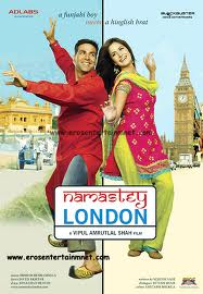 Namaste London movie mp3 Songs