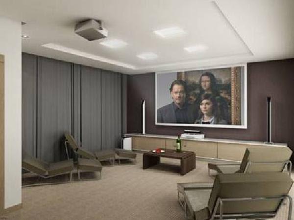 Tecnologia em casa solu es ideias decora o mobili rio for Mobiliario 8 80