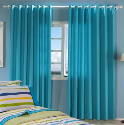 Estilos de cortinados ideias para decora o ideias decora o mobili rio - Cortinados modernos ...