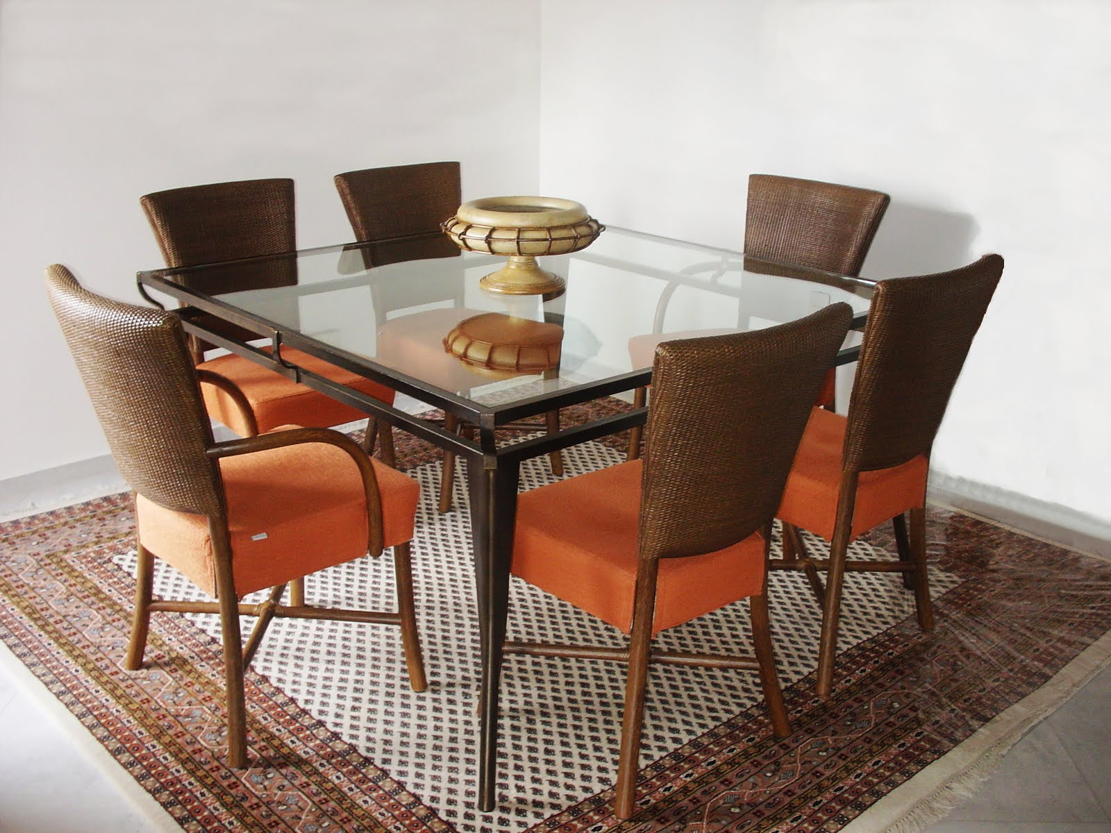 Como escolher o tamanho dos tapetes  Ideias decoração mobiliário
