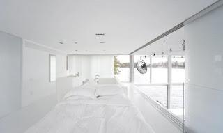 quarto de casal, topo mezzanine