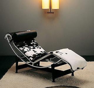 Ideias decoração mobiliário | chaise longue moderna confortavel