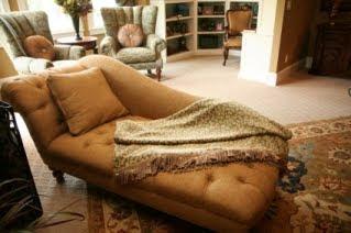 ideias decoração mobiliário | chaise longue sala de estar