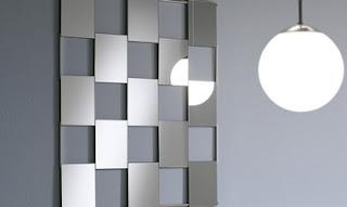 Espelho reflector