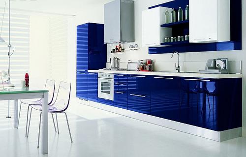 Cozinha-moderna