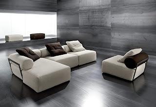 Salas com estilo