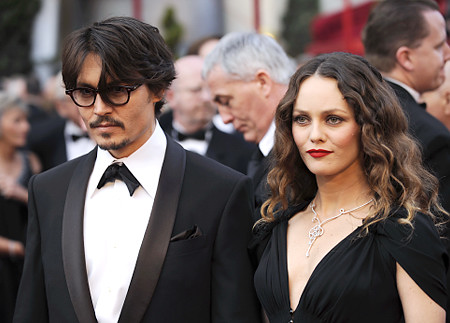 johnny depp y vanessa paradis. Johnny Depp Wallpapers And
