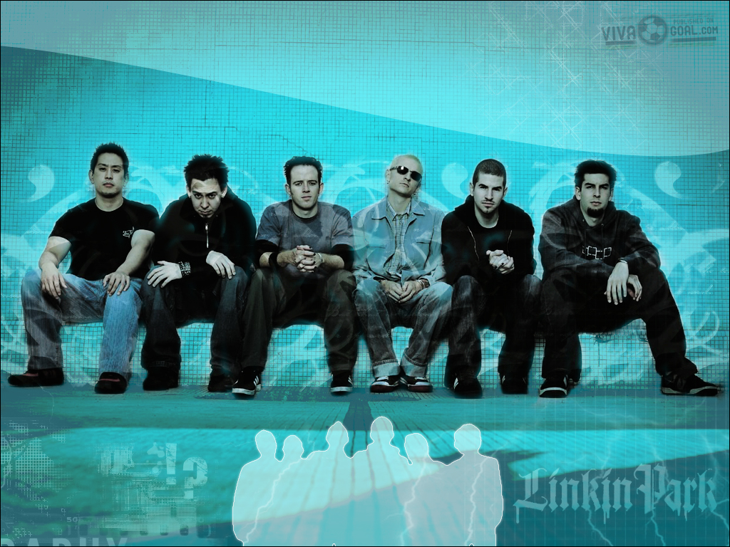 Free Linkin Park wallpaper is