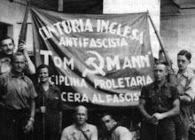 Brigadistas Ingleses-British Brigaders