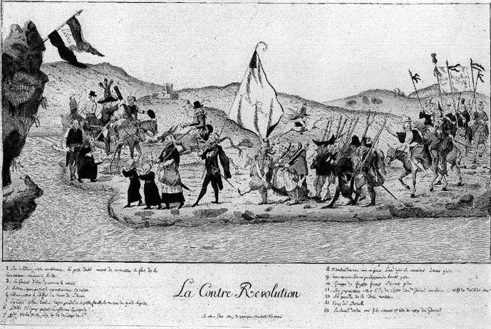 a history of the french revolution in 1787 It is also called the dutch patriot revolt (singular) or more delicately referred to as the dutch crisis of 1787 before and during the french revolution, the.