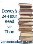 Dewey's Read-a-thon