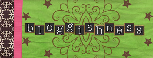 Bloggishness