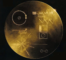 THE FIRST RECORD IN SPACE !!!!!