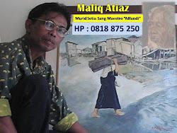 Maliq Atias