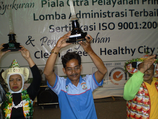 Anugerah Healthy Award 2008