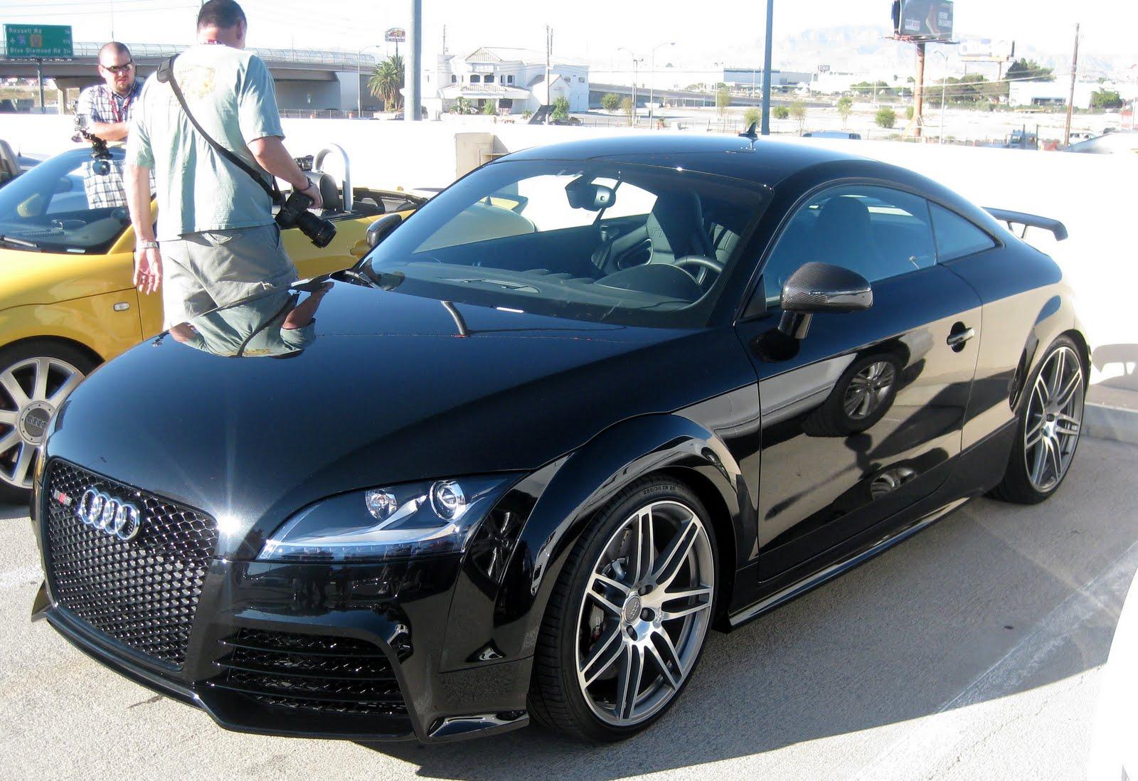 Audi TT Original Fredytt Aka FT Blog Los Angeles CA - Audi usa models