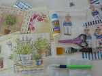 TUTORIAL DECOUPAGE IN TELA