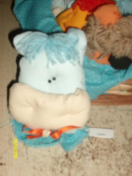 Souvenir carira hipopotamo