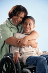 Featured Condtion/Disease:  Cerebral Palsy