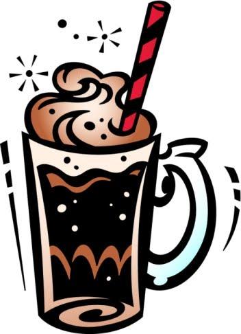 ... - Sidewalk Chalk and Root beer Float - Teen Summer Reading Program